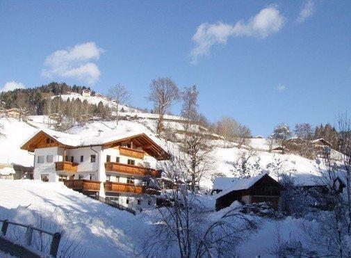 Winter holidays in Verano at Monzoccolo