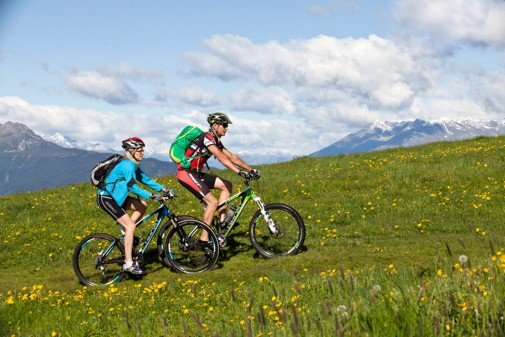 Leisure activities during your holidays in Merano and Environs