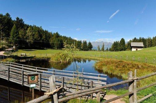 Vacanze a Merano e Dintorni - Vacanze sull'altopiano montano