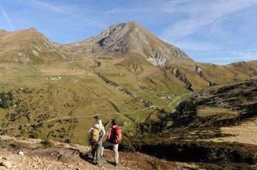 Escursioni e natura a Verano/Alto Adige